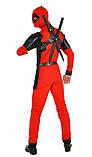 Дэдпул карнавальный костюм мужской Deadpool / BL - ВМ241, фото 3
