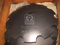 Диск бороны (ВА-01.407-Б) ромашка 710мм 41х41мм s.8мм БДВП КРАСНЯНКА Борированный (пр-во Велес-Агро)