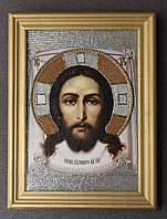 Икона Спас Нерукотворный (2 вариант)