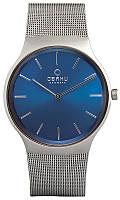 Мужские кварцевые часы Obaku V178GXCLMC