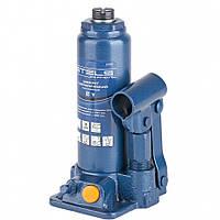 Домкрат гидравлический бутылочный 2 т h подъема 181–345 мм STELS 51101