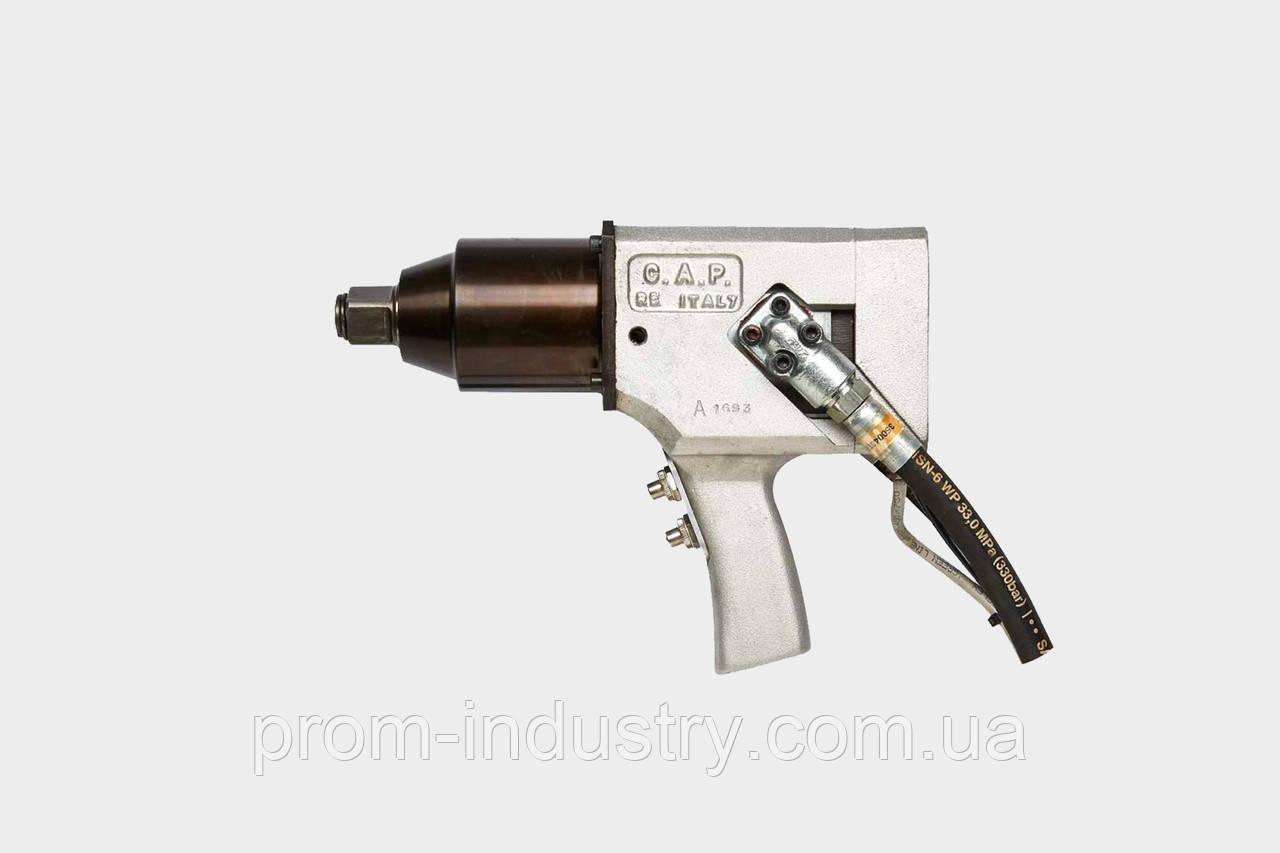 Ударный гидравлический гайковерт серии К 350, 300 - 3500 Н/м