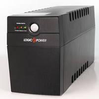 ИБП LogicPower LPM-525VA-P (367вт)