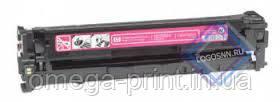 Заправка картриджа HP CLJ M551, (CE403A), Magenta