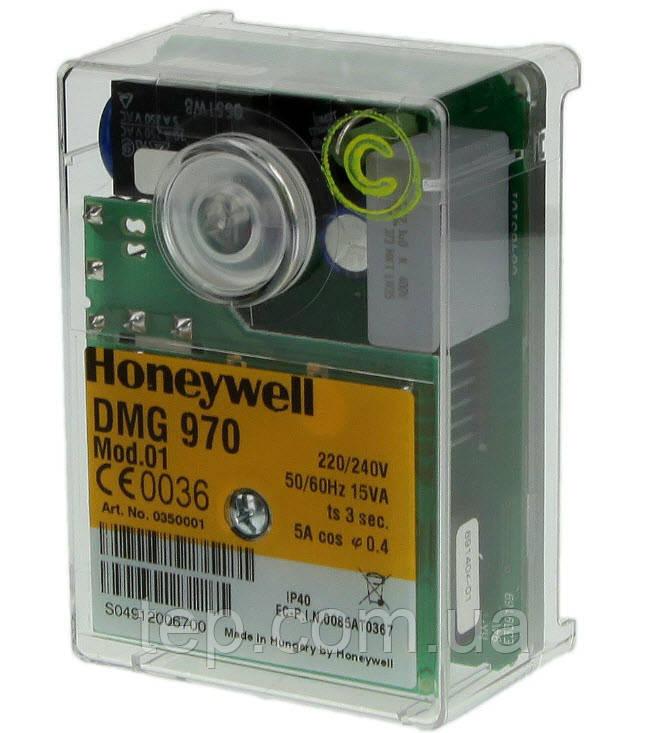 Giersch RG30 Блок управления DMG 970 для -L