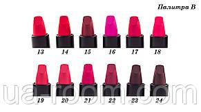 Матовая губная помада NYX Matte Lipstick No:785, фото 2