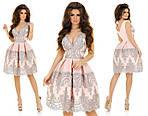 """Шикарное нарядное платье """"Королева"""" Новая Коллекция, фото 2"""