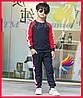 Детские регланы кофты и штаны оптом (под заказ от 50 шт) с НДС