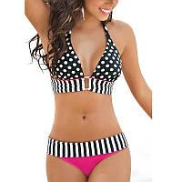 Модный интересный купальник для девушки, фото 1