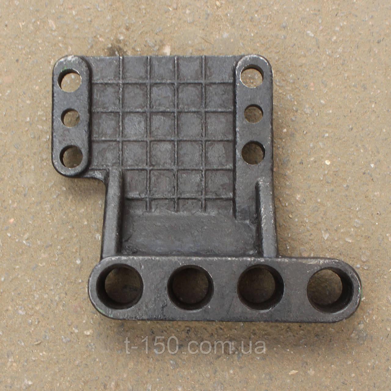 Кронштейн гидроцилиндра поворота МТЗ-80 (Ф80-3001011)