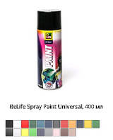 Краска BeLife Paint Universal, 400 мл