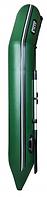 Надувная лодка Ладья ЛТ-270-МВ (моторная) со сланью-книжкой, фото 5