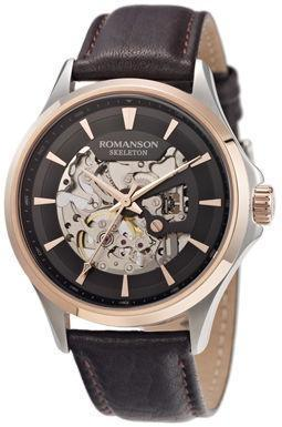 Часы Romanson TL4222RMR2T BK