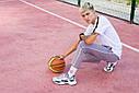 Спортивные штаны мужские серые бренд ТУР модель Кейдж (Cage) размер S, M, L, XL, фото 6