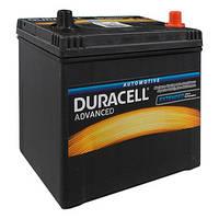 Автомобильные аккумуляторы DURACELL Advance Jp DA 60 UK005L