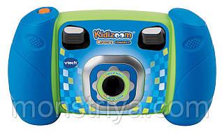Детский цифровой фотоаппарат Vtech с видео записью, США