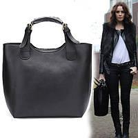 Женская черная сумка , фото 1