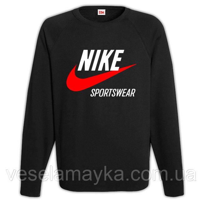 "Свитшот ""Nike"""