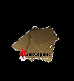 Термоизолирующие панели (изоляция камеры сгорания) 24-35 кВт 65106298