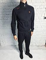 Спортивный костюм мужской Adidas Porsche Design цвет синий