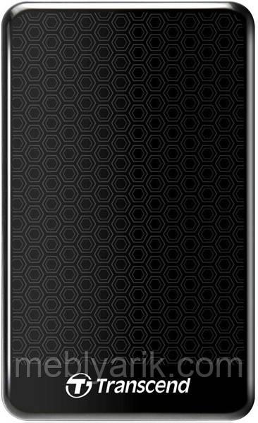 HDD накопитель Transcend StoreJet 25A3 1TB