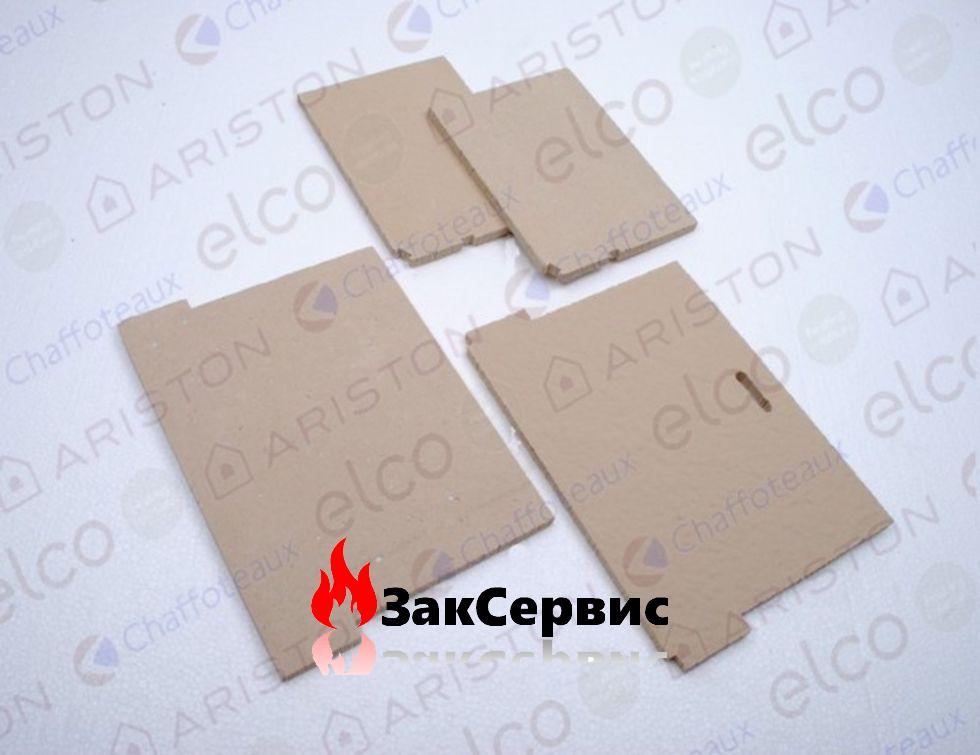 Термоизолирующие панели (изоляция камеры сгорания) 65104695