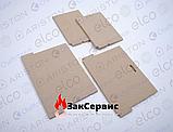 Термоизолирующие панели (изоляция камеры сгорания) 65104695, фото 2