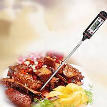 Термометр градусник электронный для пищевых продуктов со щупом TP-101
