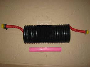 Шланг витой полиуретан М22x1,5, 7 м. DAF, Wabco 4527110580