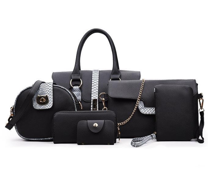 e07d92de0b3b Набор сумок AL-7538: продажа, цена в Ровно. женские сумочки и клатчи ...