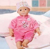 Кукла My Little Baby Born Zapf Creation 819968 , фото 1