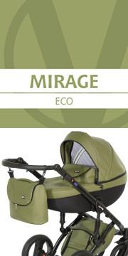 Детская коляска 2 в 1 Verdi Mirage