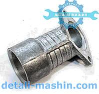 Патрубок блоков цилиндра МТЗ Д-240 маслозаливная горловина 240-1002088