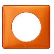 Рамка - Програма Celiane - 1 пост - Оранж пунктум