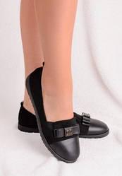 Туфли повседневные низкий ход