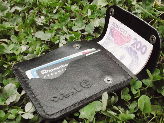 """Чоловічий гаманець """"Міні"""""""