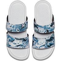 db527bdc Nike Benassi в категории сандалии, вьетнамки, сланцы женские в ...