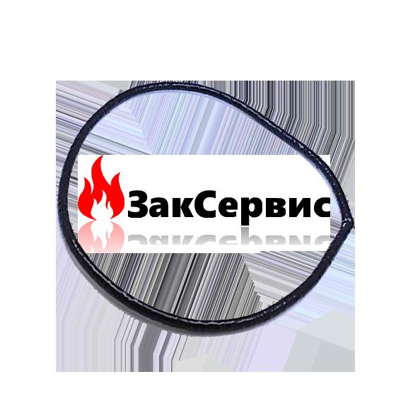 Уплотнение (прокладка) крышки камеры сгорания на конденсационный газовый котел Ariston CLAS/GENUS PREMIUM