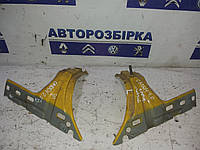 Кронштейн крепления крыла Volkswagen Caddy 04-09 Фольксваген Кадди Кадді