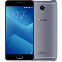 Meizu M5 Note 3\16Gb! Серый, фото 1