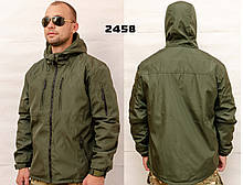 Куртка тактическая PRETTY Field Jacket M30