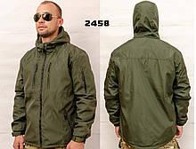 Куртка тактична PRETTY Field Jacket M30