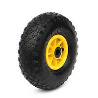 Пневматические колеса, диаметр ~260 мм, нагрузка 60 кг, Фрегат 82 3-00-4 РК (Колеса пневматические)