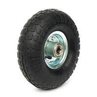 Пневматические колеса, диаметр ~270 мм, нагрузка 90 кг, Фрегат 82 3-50-4 ШК (Колеса пневматические)