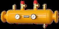 Промышленная группа безопасности KVANT DisAir GHF.EC фланцевая