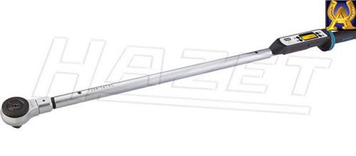 """Электронный динамометрический ключ 40-400 Nm 3/4"""", Hazet 7294-1ETAC"""