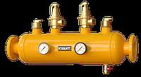 Промышленная группа безопасности KVANT Safe DisAir GHF фланцевая