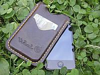 """Чохол """"Step"""" для телефону, Кожаный чехол для телефона, фото 1"""