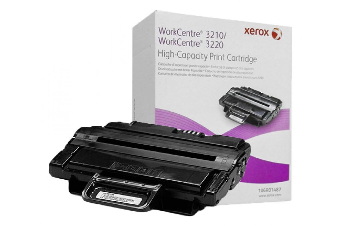 Xerox 3210/3220 (106R01485/86/87)