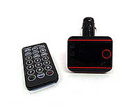 FM Трансмиттер Модулятор для Авто I 20 BT FM Modulator Bluetooth am